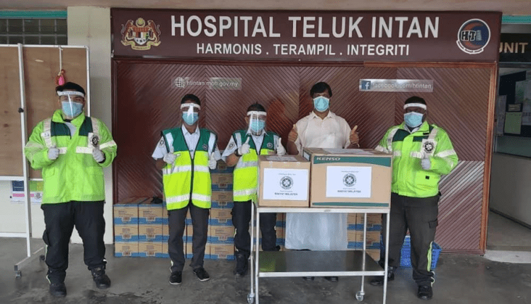 Емергенци Ливе | ЦОВИД-19 у Азији, брз одговор малезијског здравственог система. Интервју са др Азхаром Мерицаном слика 10