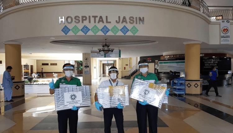 Емергенци Ливе | ЦОВИД-19 у Азији, брз одговор малезијског здравственог система. Интервју са др Азхаром Мерицаном слика 11