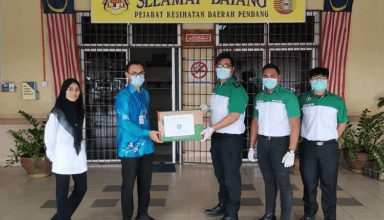 Емергенци Ливе | ЦОВИД-19 у Азији, брз одговор малезијског здравственог система. Интервју са др Азхаром Мерицаном слика 12