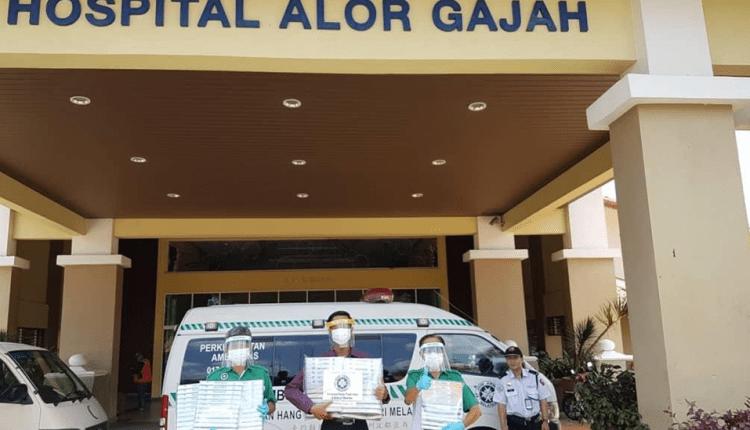 Емергенци Ливе | ЦОВИД-19 у Азији, брз одговор малезијског здравственог система. Интервју са др Азхаром Мерицаном слика 13