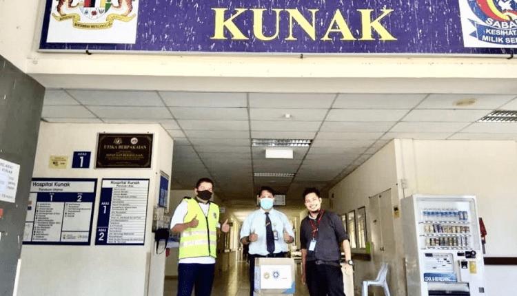 Емергенци Ливе | ЦОВИД-19 у Азији, брз одговор малезијског здравственог система. Интервју са др Азхаром Мерицаном слика 14