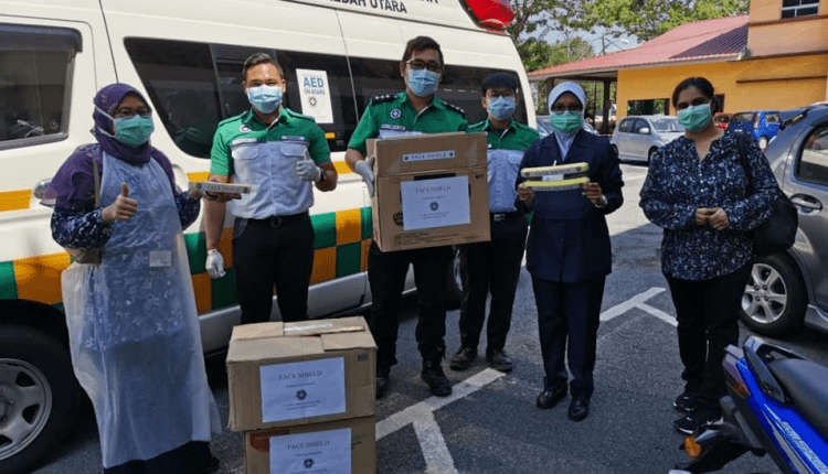 Емергенци Ливе | ЦОВИД-19 у Азији, брз одговор малезијског здравственог система. Интервју са др Азхаром Мерицаном слика 1