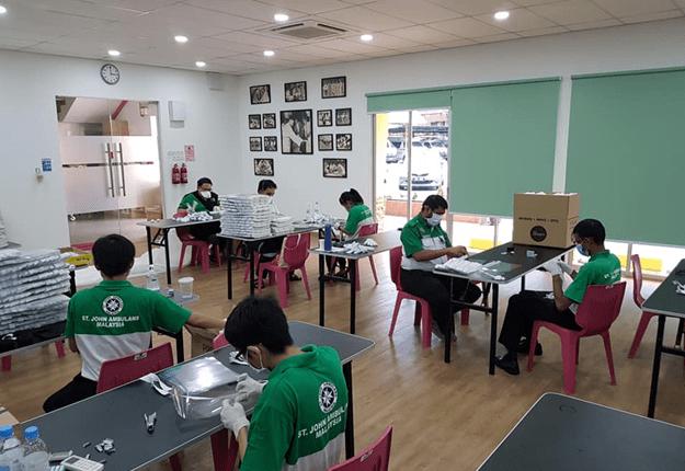 Емергенци Ливе | ЦОВИД-19 у Азији, брз одговор малезијског здравственог система. Интервју са др Азхаром Мерицаном слика 4