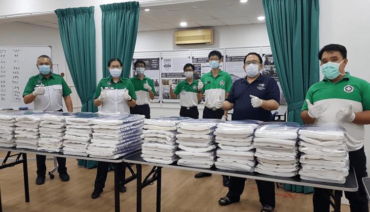 Емергенци Ливе | ЦОВИД-19 у Азији, брз одговор малезијског здравственог система. Интервју са др Азхаром Мерицаном слика 5
