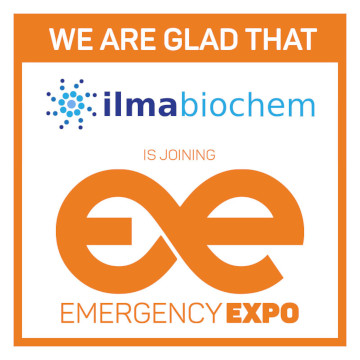 SkinNeturAll Emergency Expo 360 × 360 partner