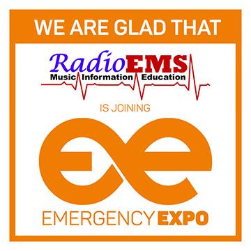 Socio de RadioEMS Expo 360 × 360