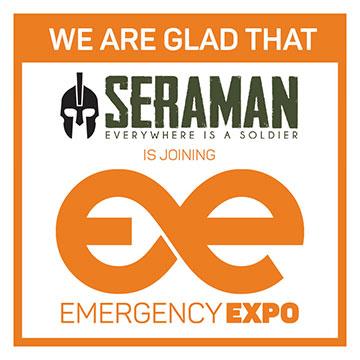 Seraman Expo 360×360 Partner