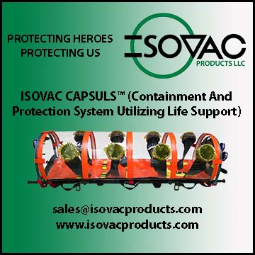 Isovac 360 × 360 partner